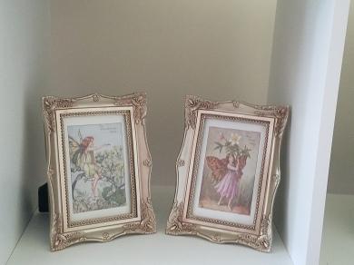 Flower Fairies - Kiera's room