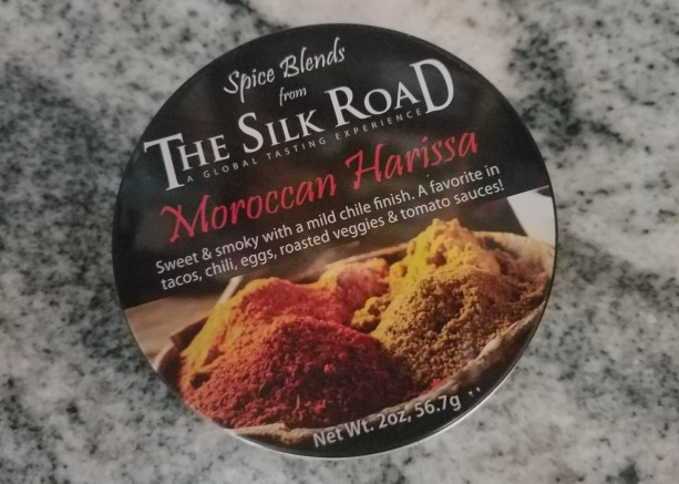 Harissa_Silk Road